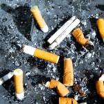 Bardzo wiele jednostkek uzalewżnionych jest od palenia papierosów