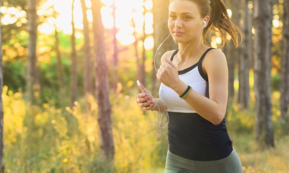 Bieg to siła treningu! Prawie każdy w swoim życiu …