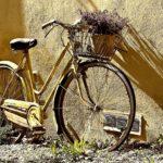 Każdy miłośnik jazdy rowerowej z pewnością oczekuje, aż wszelkie śniegi i lody zginą już w zapomnienie.