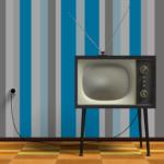 Rodzinny relaks przed telewizorem, lub niedzielne serialowe popołudnie, umila nam czas wolny oraz pozwala się zrelaksować.
